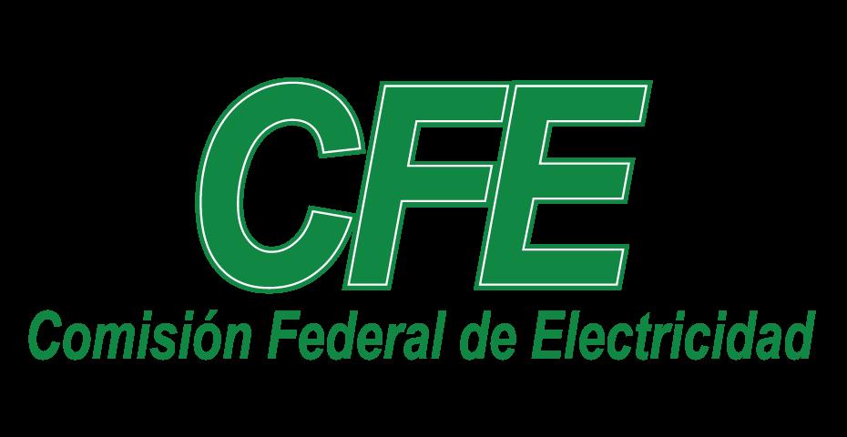 cfe comision federal de la electricidad